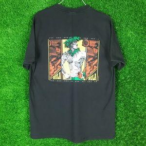 Vintage Alii Graphic Hula Cultural Hawaii Shirt
